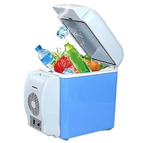 New portable Car Refrigerator - Cooler And Warmer 7.5litres